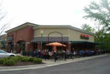 5000 SQFT 2nd Generation Restaurant Space for Lease in Alpharetta GA