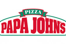 Papa John's Pizza Franchise for Sale!  Over $550,000 in Sales!