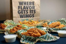 Wingstop Franchise for Sale with 53% Increase in Sales for 2020