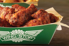 Massachusetts Wingstop Franchise for Sale has $667,000 in Sales