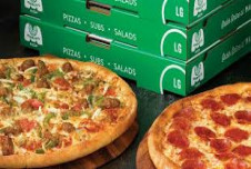 Six-Figure Earnings on this Fulton County Marco's Pizza Franchise for Sale