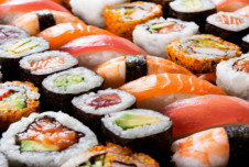 Florida Thai and Sushi Restaurant for Sale has owner earnings of $152,000