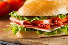 Popular Deli for Sale in Volusia County Florida priced to sell