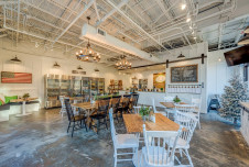 Beautiful Bulidout - Equipped Restaurant for Sale Ready For your Concept