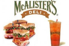 Two McAlister's Franchises for Sale Earnings just over $300,000