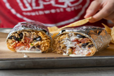 Profitable Moe's Franchise for Sale, 7 Figures Sales in Raleigh - Durham