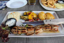 Very Popular Greek Restaurant for Sale in Lee County