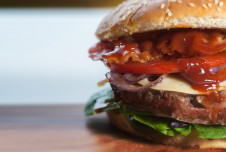 Profitable Burger Restaurant for Sale in Lee County - Back on the Market!
