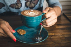 Great Price on Raleigh Coffee Shop Franchise for Sale with Seller Financing