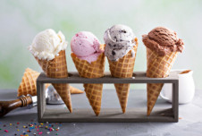 Top-Notch Ice Cream Shop for Sale Ready For New Owner