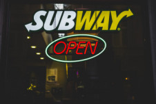 Subway Franchise for Sale in Dumfries, VA - Priced to Sell!