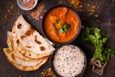 Indian Restaurant for Sale Showing a Healthy $90,724 Owner Benefit