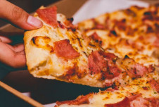 Pizza Franchise for Sale in Tyler, Tx is Priced right and ready for new owner