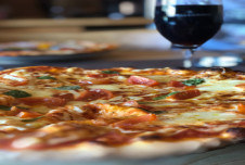 Pizza Restaurant for Sale with Beer and Wine License in Volusia County!
