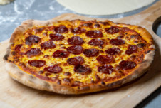 Pizza Restaurant for Sale in Melbourne, Florida is Priced to Sell