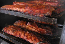 Profitable Fayette County GA BBQ Franchise For Sale
