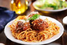 Long Standing Italian Restaurant for Sale in Alexandria Virginia