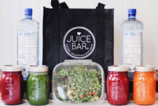 Pittsburgh Juice Bar Franchise for Sale - Half-Mill in Sales