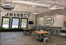 2 Turnkey Clean Juice Franchises for Sale in FL- Ready To Go