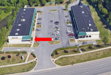 Charlotte Retail Space For Lease, Perfect For A Restaurant