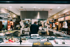 Ghost Kitchen Space for Lease in Marietta GA