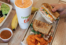 Turn Key Tropical Smoothie Franchise for Sale