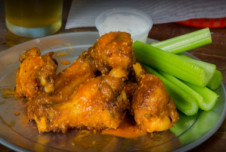 Wings Restaurant for Sale in TX Serving up 6 Figure Earnings