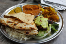 Long established Indian Restaurant for Sale - Central Austin
