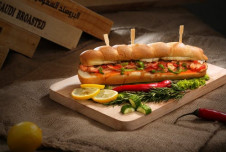 Profitable Sandwich Franchise for Sale in League City TX