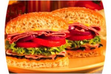 National Sandwich Franchise for Sale in GA w/ Drive Through