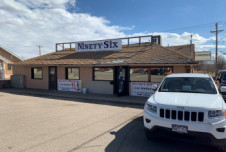 Bar For Sale with Real Estate in Pueblo, Colorado