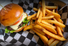 Profitable Burger Restaurant for Sale in Concord