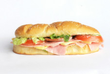 Profitable national sandwich franchise available just North of Austin, Texas