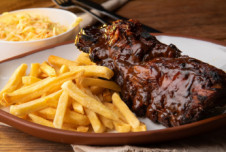 BBQ Restaurant for Sale Franchise Produces Six Figure Earnings