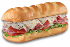 Texas Sandwich Franchise for Sale Earning Nearly Six Figures!