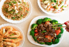 Turnkey, Asian Restaurant for Sale in Parker, Colorado