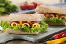 Sandwich Franchise for Sale in Macon Georgia is a Winner!