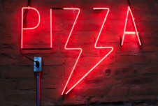 Money Making Pizzeria for Sale in Busy Sevierville Tennessee