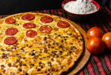 Pizza and Taco Restaurant for Sale in Albuquerque