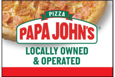 Papa Johns Franchise for Sale with Amazing Earnings - High Six Figures