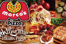Marcos Pizza Franchise for Sale - $150,000 in Earnings!  Won't Last