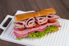 Sandwich Franchise for Sale - Six Figure Earnings on the Books!