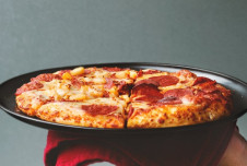 Top Shelf Arapahoe County pizza delivery location for sale.  Primed and ready to go.