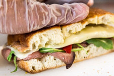 Sandwich Franchise for Sale Earns Six Figures!  Buy Today!