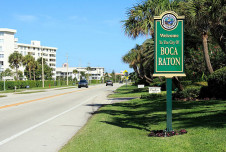 Restaurant for Sale in Boca Raton – 4COP License in Place, Great Location