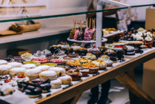 High Profit Bakeries for Sale in Fulton County - Earnings Exceed $750,000