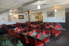 Turn Key Restaurant for Sale with Bar and Drive Thru