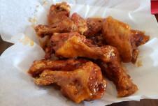 Profitable NE Metro Atlanta Area Wing Restaurant for Sale, $67,000 Earnings
