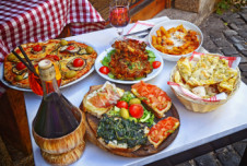 New York Style Pasta and Pizza Restaurant For Sale In Tampa FL