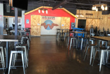 Sports bar and Restaurant for sale with incredible build out
